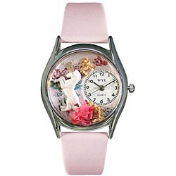 Whimsical Women's Unicorn-themed Watch