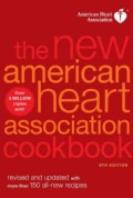 The New American Heart Association Cookbook (Hardcover)