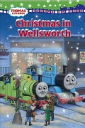 Christmas in Wellsworth (Hardcover)