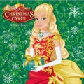 Barbie in a Christmas Carol (Paperback)