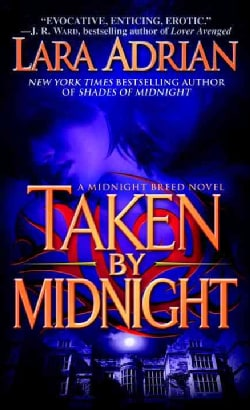 Taken by Midnight (Paperback)