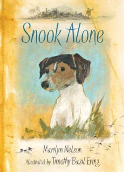 Snook Alone (Hardcover)