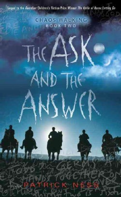 The Ask and the Answer (Paperback)