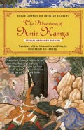 The Adventures of Amir Hamza: Lord of the Auspicious Planetary Conjunction (Paperback)