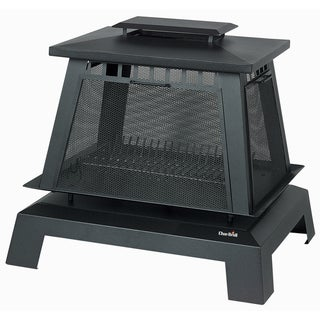 Char-Broil Trentino Deluxe Fireplace
