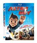 Astro Boy (Blu-ray Disc)