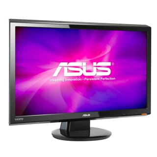Asus VH232H 23-inch 1080p LCD Monitor w/ $15 Mail-in Rebate
