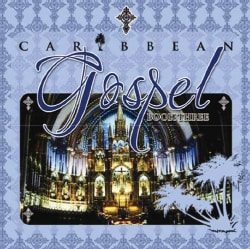 Various - Caribbean Gospel Book III