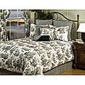Plymouth California King 10-piece Comforter Set