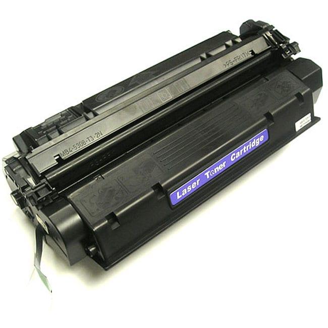 HP 15X (C7115X) High Yield Premium Compatible Laser Toner Cartridge-Black