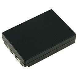Eforcity Replacement Battery for Olympus Li-10B / Li-12B / DB-L10