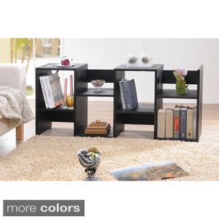 Furniture of America Display Cabinet/ Bookcase
