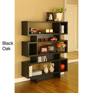 Tier Display Cabinet/ Bookcase