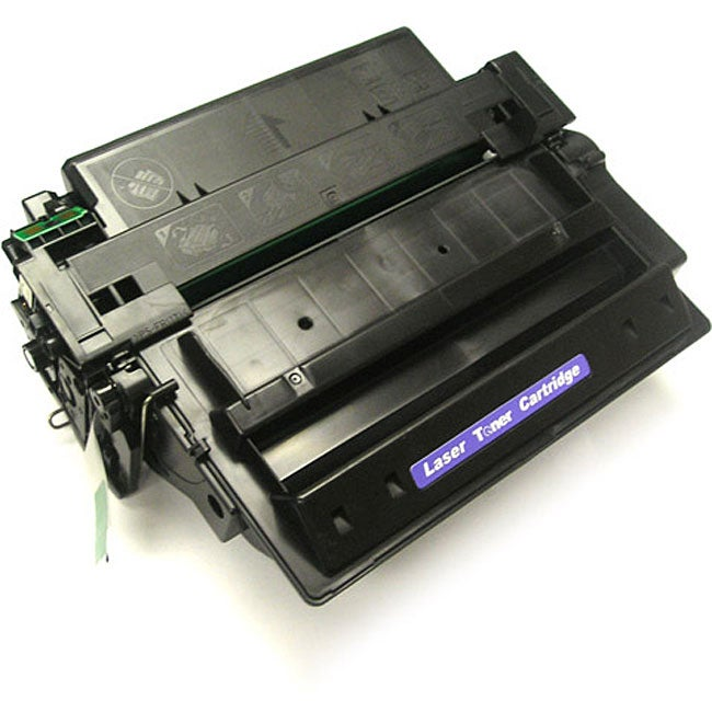 HP 51X (Q7551X) High Yield Premium Compatible Laser Toner Cartridge-Black