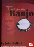 Mel Bay Presents Bach for the Banjo (Paperback)