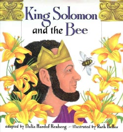 King Solomon and the Bee (Paperback)
