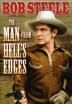 Man from Hell's Edges (DVD)