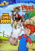 Pippi Longstocking: Here Comes Pippi (DVD)