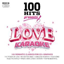 Various - Love Karaoke