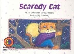 Scaredy Cat (Paperback)