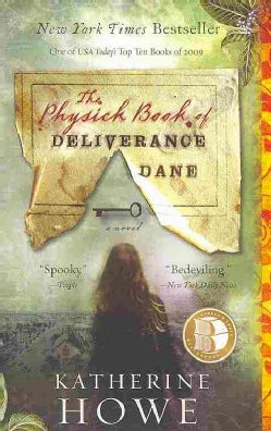 The Physick Book of Deliverance Dane (Paperback)