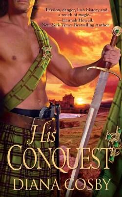 His Conquest (Paperback)
