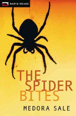The Spider Bites (Paperback)
