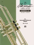 The Allen Vizzutti Trumpet Method Book 3, Melodic Studies (Paperback)