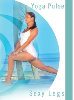 Yoga Pulse: Sexy Legs (DVD)