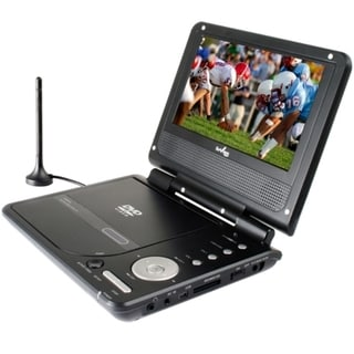 Noah Company ED8850B Portable DVD Player - 7