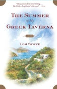 The Summer of My Greek Taverna: A Memoir (Paperback)