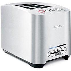 Breville BTA820XL Diecast Smart Toaster