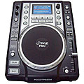 PylePro PDCDTP620M Digital DJ /CD/CD-R/MP3 Media Player
