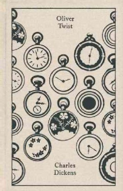 Oliver Twist (Hardcover)