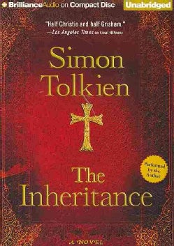 The Inheritance (CD-Audio)