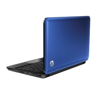 "HP Mini 210-1000 10.1"" (BrightView) Netbook - Intel Atom N450 1.66 GH"
