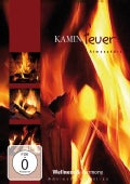 Wellness & Harmony: Fireplace Atmosphere (DVD)