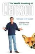 The World According to Clarkson (Paperback)