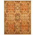 Hand-tufted Wool Piazza Rug (8' x 10')