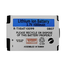 Kyocera TXBAT10099 Standard Battery (Bulk Packaging)