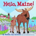 Hello Maine! (Board book)