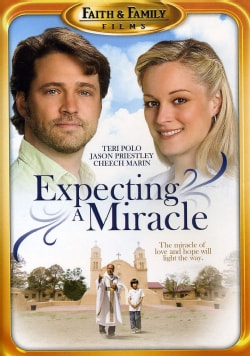 Expecting A Miracle (DVD)