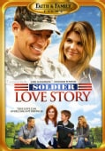 Soldier Love Story (DVD)