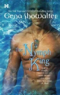 The Nymph King (Paperback)