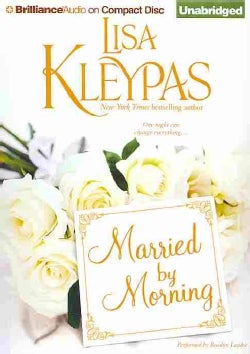 Married by Morning (CD-Audio)