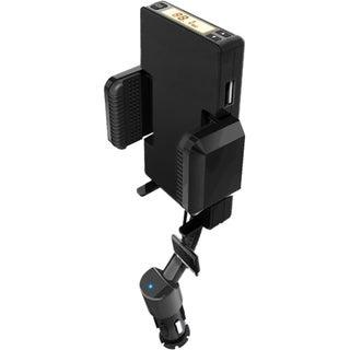 Premiertek Cable Car Hands-free Kit - USB