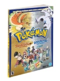 Pokemon Heart Gold Version and Soul Silver Version: The Official Pokemon Johto Guide & Pokedex