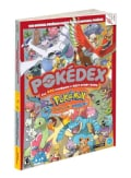 Pokemon: Heart Gold Version Soul Silver Version: The Official Pokemon Kanto Guide and National Pokedex