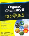 Organic Chemistry II for Dummies (Paperback)