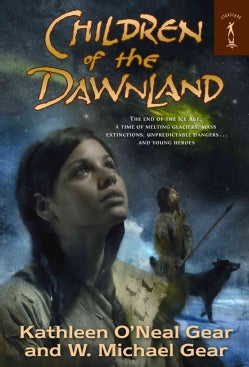 Children of the Dawnland (Paperback)